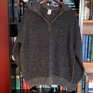 Vintage Bellwood wool blend sweater